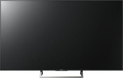 Sony KD43XE7005BAEP 43-Zoll Ultra-HD-LED-TV Fernseher im Real Angebot ab 28.5.2018