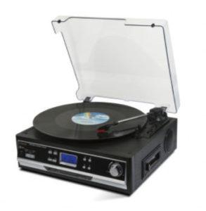 real technaxx tx 22 plus bluetooth schallplatten und. Black Bedroom Furniture Sets. Home Design Ideas