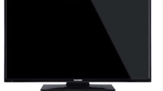 Telefunken D32F287N4DCW 32-Zoll Fernseher