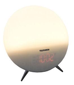 Telefunken R1006L Uhrenradio mit Aufwach-Licht im Real Angebot ab 26.3.2018 – KW 13