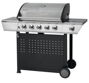 tepro radcliff gasgrill als real tipp der woche ab 26 kw 13. Black Bedroom Furniture Sets. Home Design Ideas