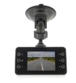 Valueline KFZ-Kamera / Dashcam: Real Angebot ab 3.4.2018 – KW 14