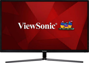 ViewSonic VX3211-MH 31,5-Zoll Full-HD Monitor im Real Angebot