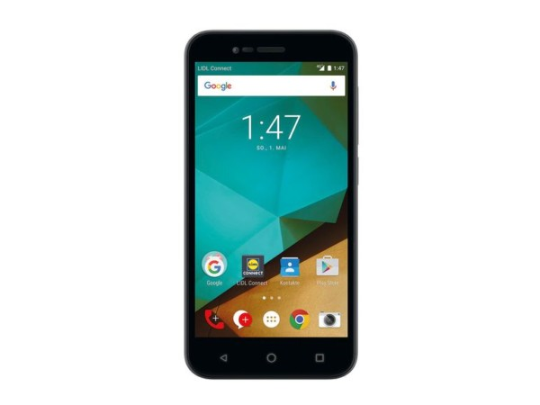 Vodafone Smart Prime 7 Smartphone für 129€ bei Lidl