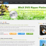 [Werbung] Software-Tipp: WinX Free YouTube Downloader + WinX HD Video Converter Deluxe