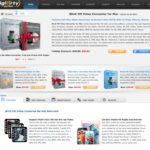 [Werbung] Review und Giveaway: WinX HD Video Converter Deluxe