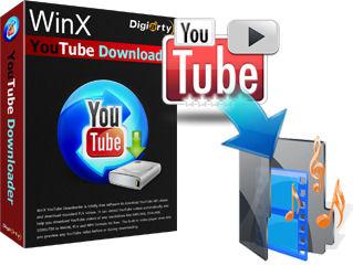 Weihnachts-Rabatt   WinX DVD Ripper Platinium & WinX HD Videoconverter Deluxe von Digiarty Software zum Sparpreis