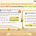 [Werbung] WinX HD Video Converter Deluxe | Zur Zeit KOSTENLOS!