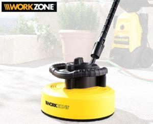 Workzone-Flächenreiniger