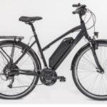 Zündapp Alu-Elektro-Trekkingrad Green 4.0 28er im Angebot bei Real 12.3.2018 - KW 11