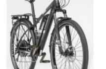 Zündapp S200 29er Alu-Elektro-Mountainbike