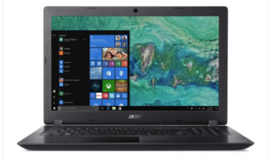 Acer Aspire 3 A315-31-P4ML 15,6-Zoll Notebook im Real Extrablatt ab 9.7.2018 – KW 28