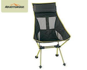Adventuridge campingmöbel Stuhl