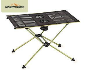 Adventuridge campingmöbel Tisch