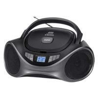 AEG SR 4375 BT Bluetooth-Stereo-CD-Radio im Real Angebot