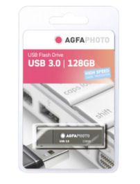 AgfaPhoto 128 GB USB 30 Stick