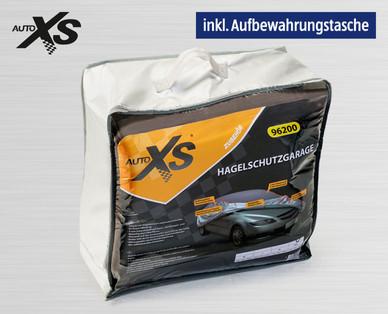Auto XS Hagelschutzgarage