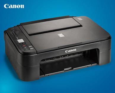 Hofer 9.5.2018: Canon Pixma TS3150 Drucker im Angebot