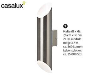 Casalux LED-Außenleuchte