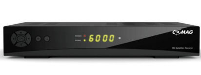 Comag HD55plus HDTV-SAT-Receiver PVRready im Real Angebot ab 17.5.2019