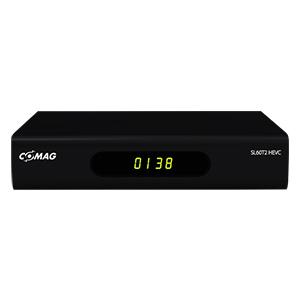 Comag SL60T2 DVB-T2 Full-HD-Receiver erhältlich bei Real ab 30.4.2018 – KW 18