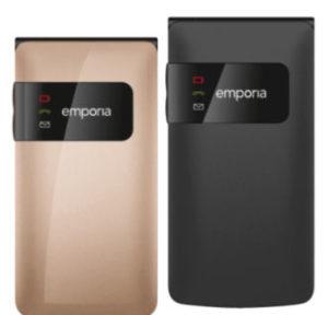 Emporia FLIPBasic Klapptelefon