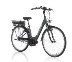 Fischer ECU 1803 28er Alu-Elektro-Citybike