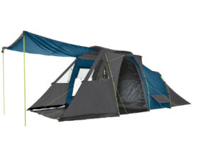 Fun Camp 4-Personen Großraumzelt