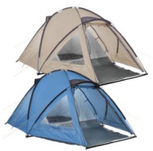 Fun Camp Iglu-Doppeldachzelt