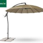 Aldi Süd: Gardenline Ampelschirm im Angebot ab 26.4.2018