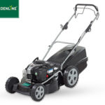 Gardenline Benzin-Rasenmäher: Aldi Süd Angebot ab 4.4.2019 - KW 14