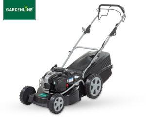 gardenline-benzin-rasenmaeher