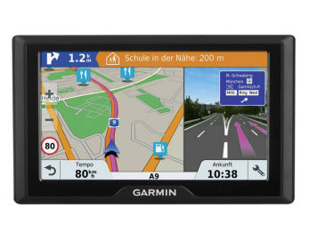 garmin drive 5s ce navigationsger t im angebot bei lidl online. Black Bedroom Furniture Sets. Home Design Ideas