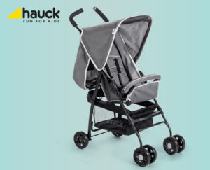 Hauck Fun For Kids Kinderbuggy