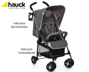 Hauck Kinderbuggy