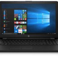 Real 8.10.2018: HP 15-bs551ng Notebook im Angebot
