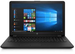 HP 15-BS551NG 15,6-Zoll Notebook
