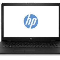 HP 17-ak074ng 17,3-Zoll Notebook: Real Angebot ab 12.11.2018