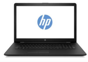 HP 17-ak074ng 17,3-Zoll Notebook