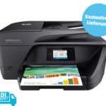 HP Officejet Pro 6960 All-in-One Drucker im Aldi Süd Angebot ab 6.6.2019