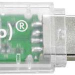 Intenso Rainbow Line 32 GB USB-Stick bei Kaufland 27.2.2020 - KW 9