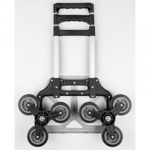 Kraft Werkzeuge Treppen-Transportkarre