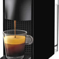 Krups Nespresso Essenzia Mini Kaffeekapselmaschine im Angebot » Kaufland 26.4.2018 - KW 17