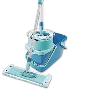 Leifheit Clean Twist System M Bodenwischer Penny 24.10.2019