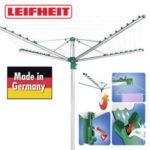 Leifheit Linomatic 400 Comfort Wäschespinne im Angebot bei Real 26.8.2019 - KW 35
