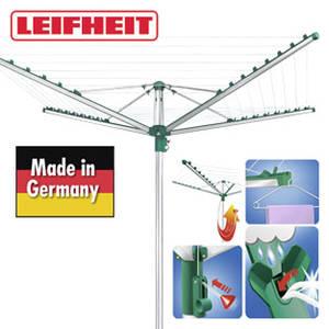 Leifheit-Linomatic-400-Comfort-Wäschespinne-Real