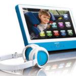 Lenco TVD-900 Portabler DVD-Player / Tablet erhältlich bei Lidl Online