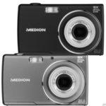 Medion Life E44007 20-Megapixel Digitalkamera im Aldi Nord Angebot
