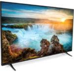 Hofer: Medion Life X16506 65-Zoll Ultra-HD Smart-TV Fernseher im Angebot ab 4.6.2018