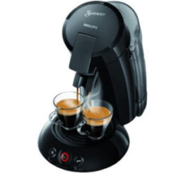 Philips Senseo HD 6555/27 Original Kaffee-Padautomat: Real Angebot ab 18.3.2019 - KW 12